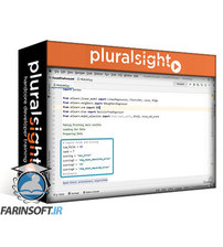 دانلود PluralSight Building Your First Machine Learning Solution