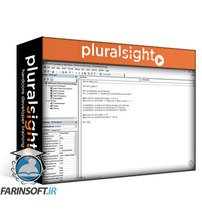 دانلود PluralSight Building Your First VBA Module