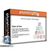 دانلود PluralSight Communicating Effectively in Project Environments