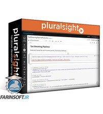 دانلود PluralSight Conceptualizing the Processing Model for Azure Databricks Service