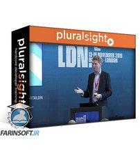 دانلود PluralSight Consent, Compliance, and the Impact on Customer Experience