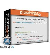 دانلود PluralSight Core Python: Classes and Object-orientation