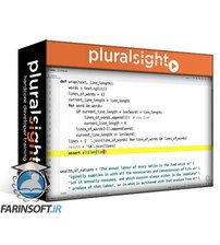 دانلود PluralSight Core Python: Robust Resource and Error Handling
