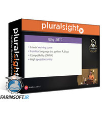 دانلود PluralSight Cosmic Full-Stack a Blazor, ML.NET, and CosmosDB Mashup: CodeMash