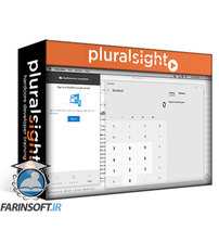 دانلود PluralSight Creating a Lab with VMware Fusion