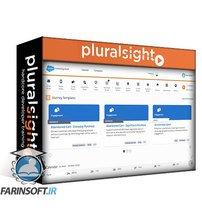 دانلود PluralSight Creating Email Templates and Emails in Salesforce Marketing Cloud