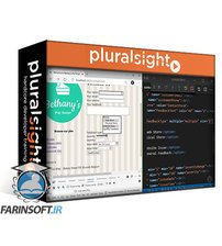 دانلود PluralSight Creating Forms in HTML