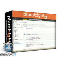 دانلود PluralSight Data Modelling and Partitioning in Azure Cosmos DB: What Every Relational Database User Needs to Know