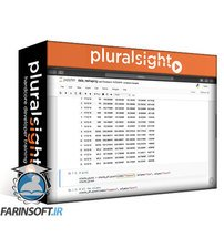 دانلود PluralSight Data Wrangling with Python