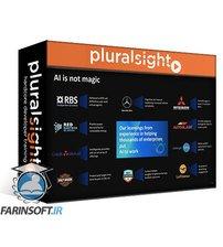 دانلود PluralSight DataOps for AI and Digital Transformation