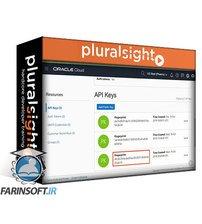 دانلود PluralSight Deploying a Java App with Oracle Cloud Container Engine for Kubernetes