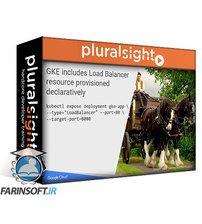 دانلود PluralSight Develop and Deploy Windows Applications on Google Cloud Platform