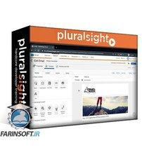 دانلود PluralSight Developing Personalized Emails in Salesforce Marketing Cloud