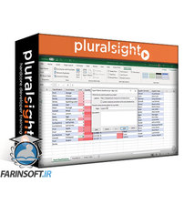 دانلود PluralSight Displaying Tables with Excel