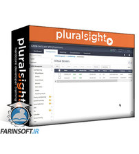دانلود PluralSight Enabling Load Balancing with Citrix NetScaler 12