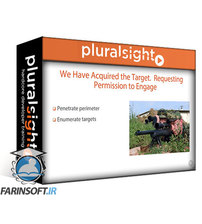 دانلود PluralSight Ethical Hacking: Penetration Testing