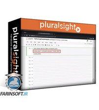 دانلود PluralSight Evaluating a Data Mining Model