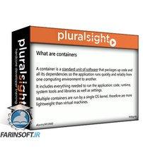 دانلود PluralSight Exploring Containers and Orchestration in Azure
