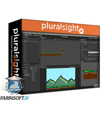 دانلود PluralSight Exploring the 2D Features in Unity