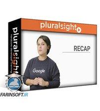 دانلود PluralSight Getting Started With Application Development on Google Cloud