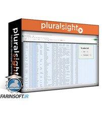 دانلود PluralSight Getting Started with Google Sheets