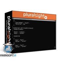 دانلود PluralSight Getting Started with JSON in C# Using Json.NET