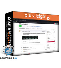 دانلود PluralSight GitHub Pull Requests from Start to Finish