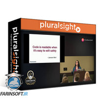 دانلود PluralSight Human Readable JavaScript: CodeMash