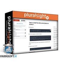 دانلود PluralSight Hybrid Cloud Multi-Cluster with Anthos