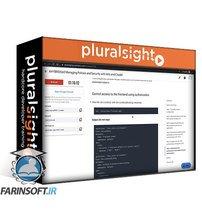 دانلود PluralSight Hybrid Cloud Service Mesh with Anthos