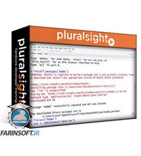 دانلود PluralSight Importing Data from Relational Databases in R