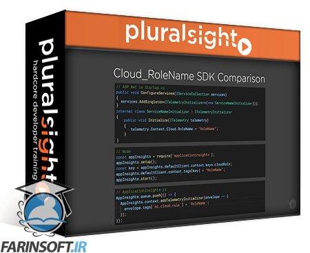 دانلود PluralSight Instrument Application with Azure Monitor Application Insights