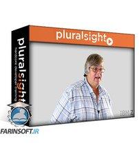دانلود PluralSight Introduction to the z/OS Mainframe Environment