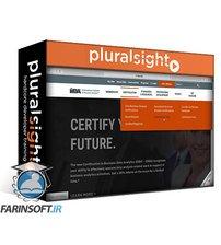 دانلود PluralSight Introduction to the Entry Certificate in Business Analysis (ECBA) Certification