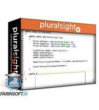دانلود PluralSight Java Fundamentals: Generics