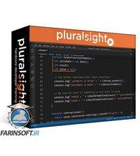 دانلود PluralSight JavaScript Syntax and Operators