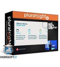 دانلود PluralSight Keep Your Data Lake from Getting Hadooped