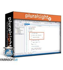 دانلود PluralSight Learn How to Program with C++