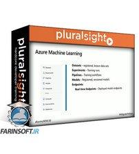 دانلود PluralSight Machine Learning Operations: Applying DevOps to Data Science