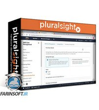 دانلود PluralSight Make Cost-Optimized Decisions on AWS