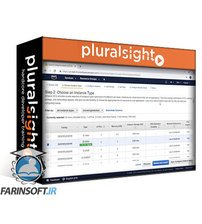 دانلود PluralSight Managing Docker Container on AWS with the GUI