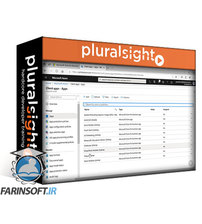 دانلود PluralSight Managing Microsoft Desktops: Apps and Data