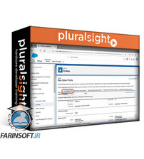 دانلود PluralSight Managing Users in Salesforce