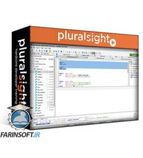 دانلود PluralSight MariaDB Data Manipulation Playbook