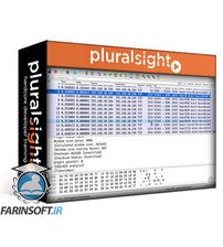 دانلود PluralSight Mastering TCP Analysis with Wireshark
