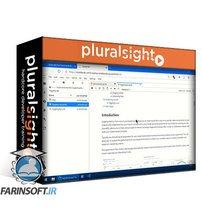 دانلود PluralSight Microsoft Azure AI Engineer: Developing ML Pipelines in Microsoft Azure