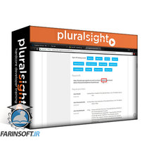 دانلود PluralSight Microsoft Azure Cognitive Services: Face API
