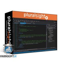 دانلود PluralSight Microsoft Azure Developer: Deploying and Managing Containers