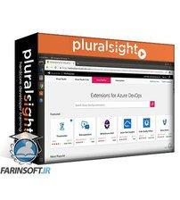 دانلود PluralSight Microsoft Azure DevOps Engineer: Manage and Modularize Tasks and Templates