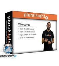 دانلود PluralSight Modernizing Data Lakes and Data Warehouses with GCP